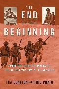 Cover-Bild zu The End of the Beginning von Clayton, Tim