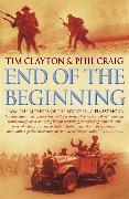 Cover-Bild zu End of the Beginning von Craig, Phil