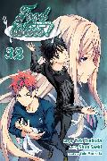 Cover-Bild zu Yuto Tsukuda: Food Wars!: Shokugeki No Soma, Vol. 32