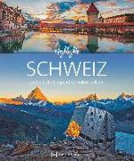 Cover-Bild zu Highlights Schweiz