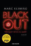 Cover-Bild zu BLACKOUT - Morgen ist es zu spät von Elsberg, Marc