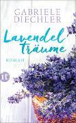 Cover-Bild zu Diechler, Gabriele: Lavendelträume