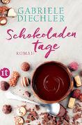 Cover-Bild zu Diechler, Gabriele: Schokoladentage