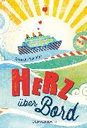 Cover-Bild zu Diechler, Gabriele: Rebella - Herz über Bord (eBook)