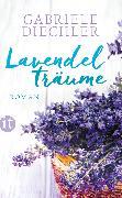Cover-Bild zu Diechler, Gabriele: Lavendelträume (eBook)