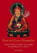 Cover-Bild zu Low, James: Eins mit Guru Rinpoche