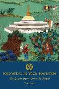 Cover-Bild zu Padmasambhava: Following in Your Footsteps