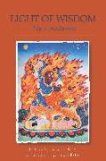 Cover-Bild zu Guru Rinpoche, Padmasambhava: The Light of Wisdom: The Conclusion