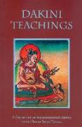 Cover-Bild zu Padmasambhava: Dakini Teachings: A Collectin of Padmasambhava's Advice to the Dakini Yeshe Tsogyal