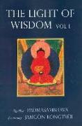 Cover-Bild zu Padmasambhava: Light of Wisdom