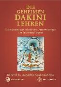 Cover-Bild zu Padmasambhava, Guru: Die Geheimen Dakini-Lehren