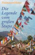 Cover-Bild zu Padmasambhava, Guru: Die Legende vom grossen Stupa