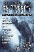Cover-Bild zu Re-Terrify: Horrifying Stories of Monsters and More (The Re-Imagined Series, #4) (eBook) von Springer, Nancy