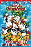Cover-Bild zu Lustiges Taschenbuch Weihnachten Nr. 23