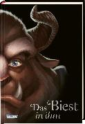 Cover-Bild zu Das Biest in ihm von Disney, Walt