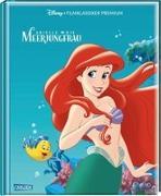 Cover-Bild zu Disney Filmklassiker Premium Arielle von Disney, Walt