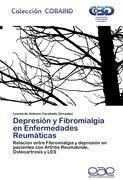 Cover-Bild zu Depresión y Fibromialgia en Enfermedades Reumáticas von Caraballo Gonzalez, Leonardo Antonio