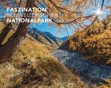 Cover-Bild zu Kalender Faszination Schweizerischer Nationalpark 2022