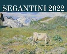 Cover-Bild zu Kalender Segantini 2022