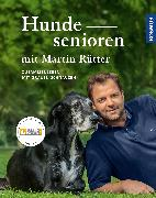 Cover-Bild zu Hundesenioren mit Martin Rütter von Rütter, Martin
