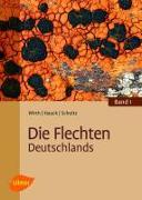 Cover-Bild zu Wirth, Volkmar: Die Flechten Deutschlands