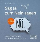 Cover-Bild zu Sag Ja zum Nein sagen von Blaser, Klaus