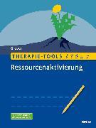 Cover-Bild zu Therapie-Tools Ressourcenaktivierung von Gruber, Tina