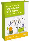 Cover-Bild zu Agiles Lernen an Schulen von Frei, Christoph