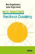 Cover-Bild zu Mini-Handbuch Resilienz-Coaching von Engelmann, Bea