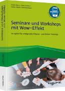 Cover-Bild zu Let's play! Mehr Erfolg mit Seminaren und Workshops von Bertz, Ariane