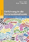 Cover-Bild zu Einführung in die Sozialisationstheorie von Bauer, Ullrich