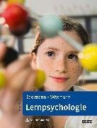 Cover-Bild zu Lernpsychologie von Edelmann, Walter