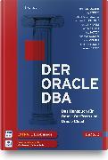 Cover-Bild zu Der Oracle DBA von Antognini, Chris
