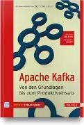 Cover-Bild zu Apache Kafka von Zelenin, Anatoly
