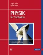 Cover-Bild zu Physik für Techniker von Zeitler, Jürgen
