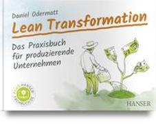 Cover-Bild zu Lean Transformation von Odermatt, Daniel