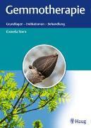 Cover-Bild zu Gemmotherapie von Stern, Cornelia