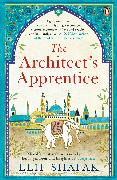 Cover-Bild zu The Architect's Apprentice von Shafak, Elif