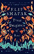 Cover-Bild zu Three Daughters of Eve von Shafak, Elif