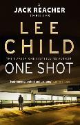 Cover-Bild zu One Shot von Child, Lee