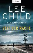 Cover-Bild zu Zeit der Rache (eBook) von Child, Lee