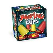 Cover-Bild zu Jumping Cups von Zeimet, Jacques