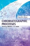 Cover-Bild zu Nicoud, Roger-Marc: Chromatographic Processes
