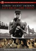 Cover-Bild zu Winter, Terence: Get Rich or Die Tryin