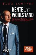 Cover-Bild zu Rente oder Wohlstand (eBook) von Schäfer, Bodo