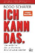 Cover-Bild zu Ich kann das (eBook) von Schäfer, Bodo