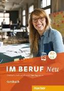 Cover-Bild zu Im Beruf NEU B2+/C1 von Schlüter, Sabine