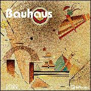 Cover-Bild zu Bauhaus 2022 - Wand-Kalender - Broschüren-Kalender - 30x30 - 30x60 geöffnet - Kunst-Kalender von teNeues Calendars