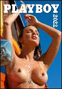 Cover-Bild zu Playboy 2022 - Wand-Kalender - Erotik-Kalender - 29,7x42 - Frauen von teNeues Calendars