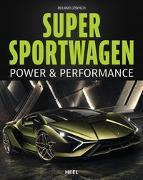 Cover-Bild zu Supersportwagen von Löwisch, Roland